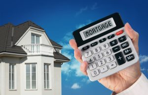 your first mortgage